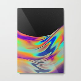AFFECTION MODERATION Metal Print