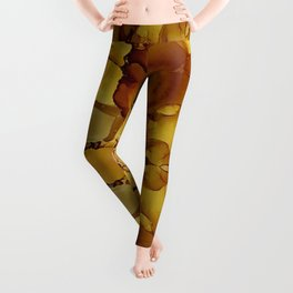 Abstract 102 Leggings
