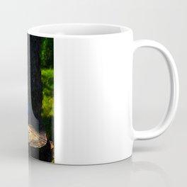 The Ocarina of Time Coffee Mug