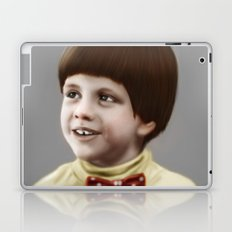 Problem Child Laptop & iPad Skin