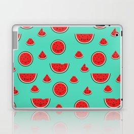 Watermelon Pattern Laptop & iPad Skin