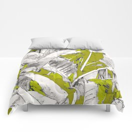 PURA VIDA ARMY Comforters
