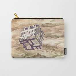 CUBE Carry-All Pouch