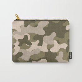 CLASSIC CAMO Carry-All Pouch