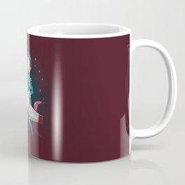 Rocket Ride Coffee Mug