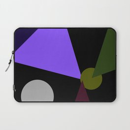 Triangulate Laptop Sleeve