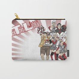 ITL Japanese team Carry-All Pouch