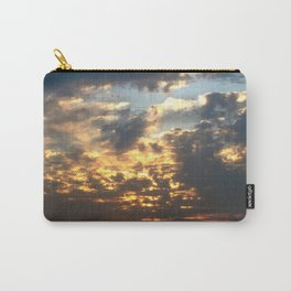 Bruins Sunset Carry-All Pouch
