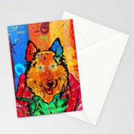 Flint Stationery Cards