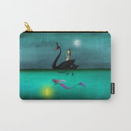 Bride & Gloom Carry-All Pouch