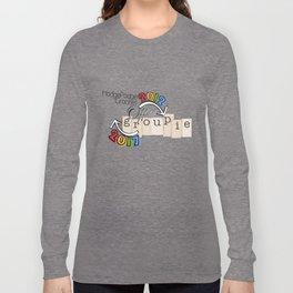 Fall Groupie 2017 Long Sleeve T-shirt