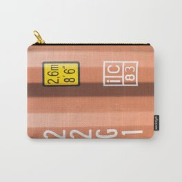 container Carry-All Pouch