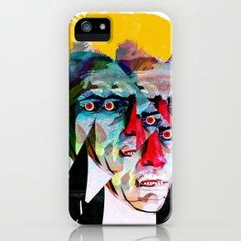 210114 iPhone Case