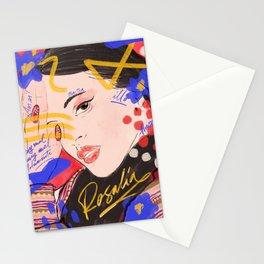 Rosalia Stationery Cards