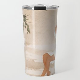 Graceful Resting II Travel Mug