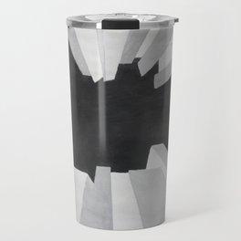 Skyscrapercity Travel Mug