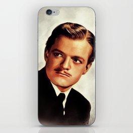 Van Heflin,Vintge Actor iPhone Skin