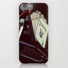 The Joker iPhone 6s Slim Case