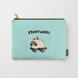 PUG. Carry-All Pouch