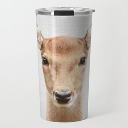 Doe 2 - Colorful Travel Mug