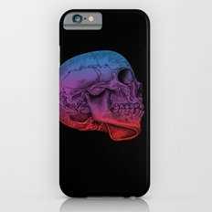 Rainbow Skull Joy Slim Case iPhone 6s