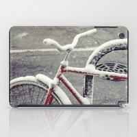 cycle iPad Cases featuring Cycle by Kiersten Marie Photography