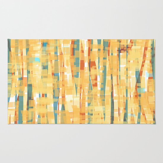 Days Without Limits Rug