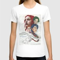 eternal sunshine of the spotless mind T-shirts featuring Eternal Sunshine by Laura O'Connor