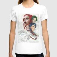 eternal sunshine T-shirts featuring Eternal Sunshine by Laura O'Connor