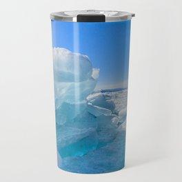 Incredible Baikal Travel Mug