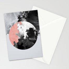 Minimalism 27 Stationery Cards