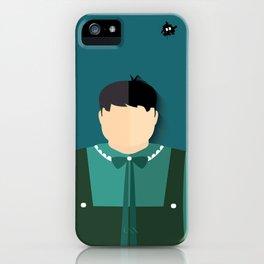 Nhonho iPhone Case