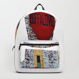 Buffalo Urban statement Backpack