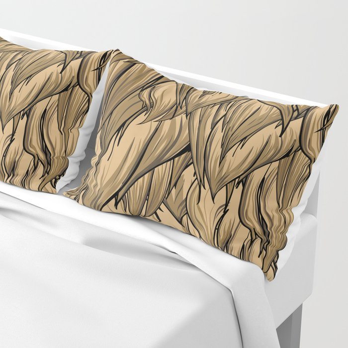Chiwi Pillow Sham