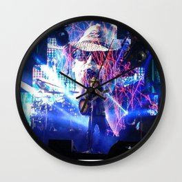 DMB Wall Clock