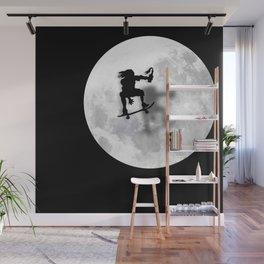 E.T.T. Wall Mural