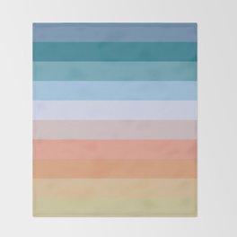 Tiyanak Throw Blanket