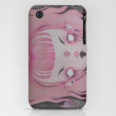 Vampirella iPhone (3g, 3gs) Slim Case