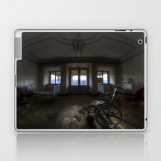 Forgotten wheels Laptop & iPad Skin