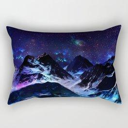 #Transitions XXV - Sutaru Rectangular Pillow