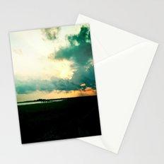 Sunset - Fripp Island South Carolina Stationery Cards