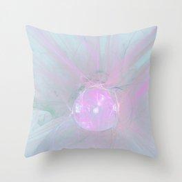 Kalfu Throw Pillow