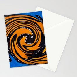 Monarch, Spiralized Stationery Cards
