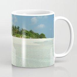 Ocean Island Coffee Mug