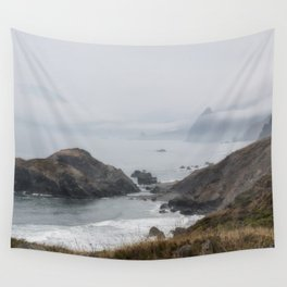 Into the Pale Wall Tapestry
