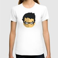 nightwing T-shirts featuring Nightwing by Oblivion Creative