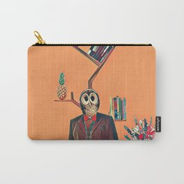 Mister OWL Carry-All Pouch
