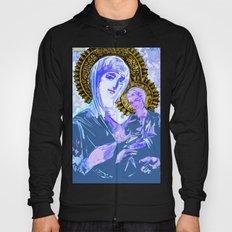 Mary and Jesus  Hoody