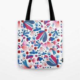 Love Heritage Tote Bag