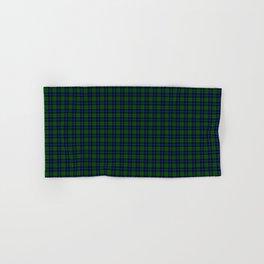 Urquhart Tartan Hand & Bath Towel